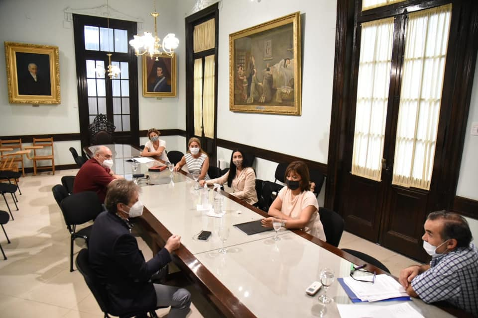 Comisión Bicameral