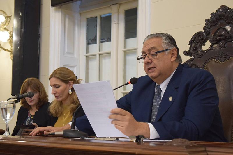 Con balance positivo cerró el Período de Sesiones Ordinarias 2020 en la Cámara de Diputados