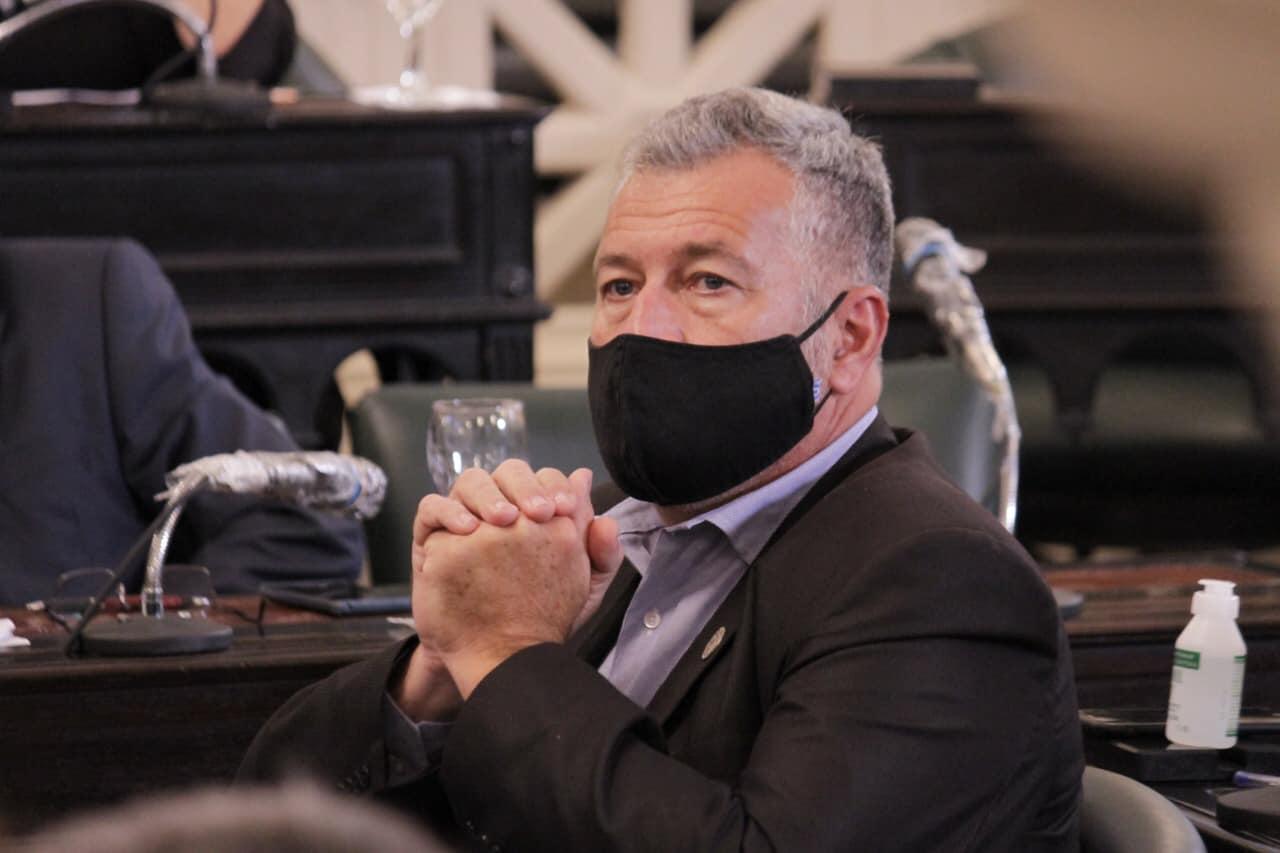 Repudio y Consternación ante el ataque contra el diputado Miguel Mateo Arias